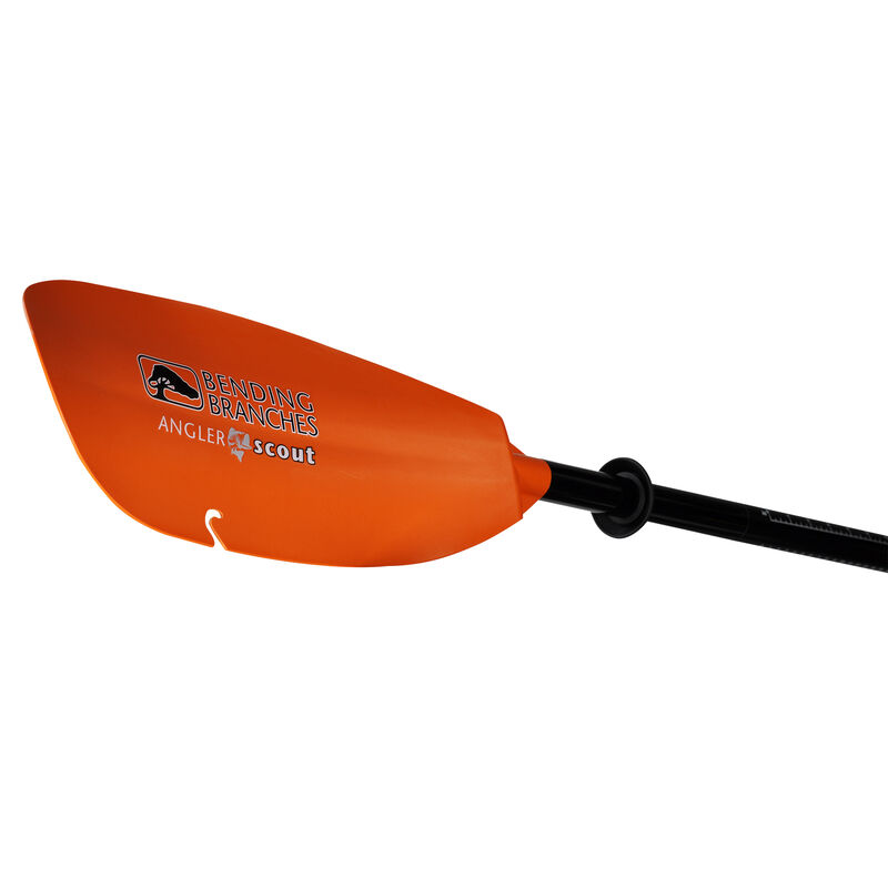 Bending Branches Angler Scout Kayak Paddle image number 4