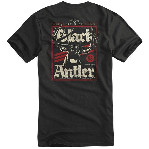 Black Antler Men's Blunder Short-Sleeve Tee