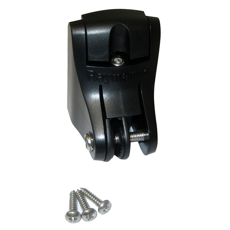 Raymarine Transom-Mount Bracket for CPT-60 Dragonfly Transducers image number 1