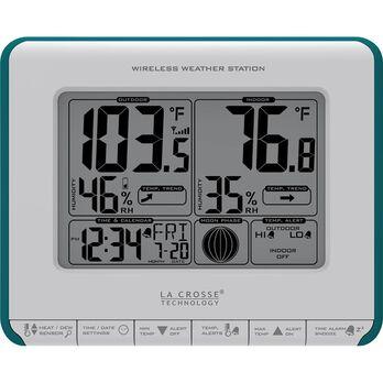 Weather Station Wireless
