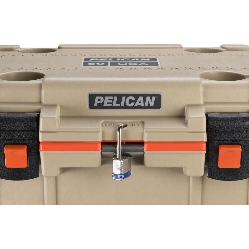 Pelican 50 qt. Elite Cooler image number 19