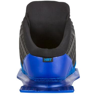 Radar HRT Rear Toe With Feather Frame, Blue