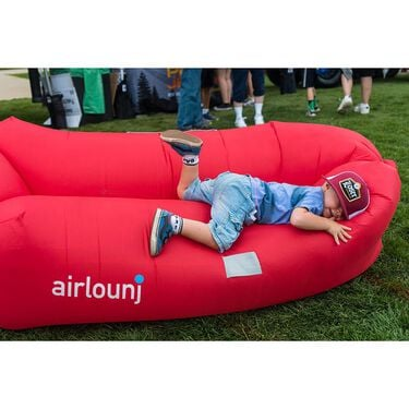 Airlounj Lounge Chair