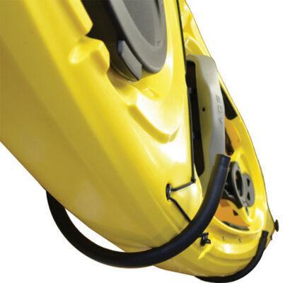 YakSwing Folding Kayak Storage Rack