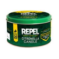 Repel Insect-Repellent 10-Oz. Citronella Candle