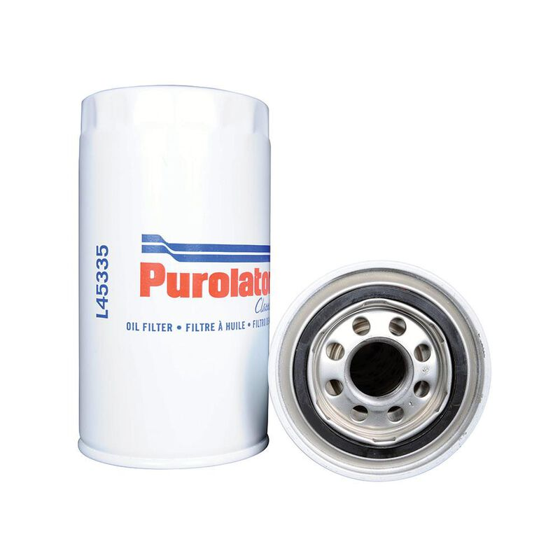 Purolator Classic Oil Filter L45335 image number 1