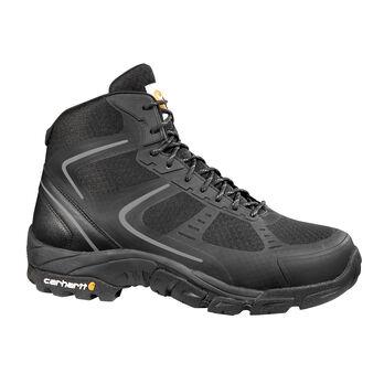 Carhartt Men's Lightweight Black Work Hiker Boot