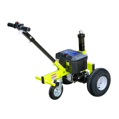 Tow Tuff Electric Trailer Dolly