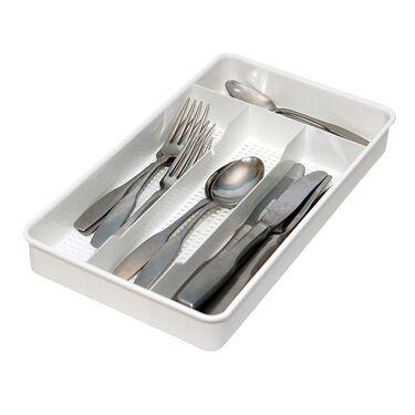 Mesh Cutlery Tray