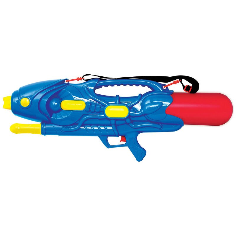Adventure Force Colossal Double Shot Water Blaster image number 3