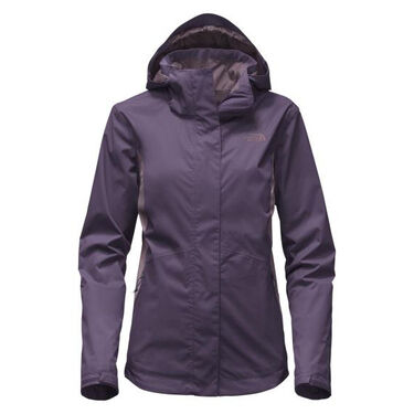 The North Face Women's Mossbud Swirl Triclimate Jacket