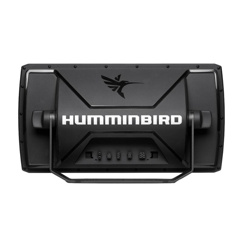 Humminbird Helix 10 CHIRP MEGA DI+ GPS G3N Fishfinder Chartplotter image number 5