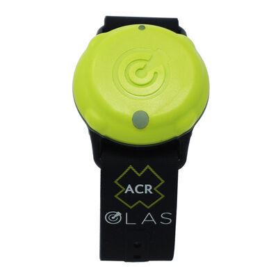 ACR OLAS (Overboard Location Alert System) Crew Tag & Strap