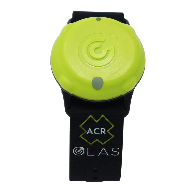 ACR OLAS (Overboard Location Alert System) Crew Tag & Strap image number 1