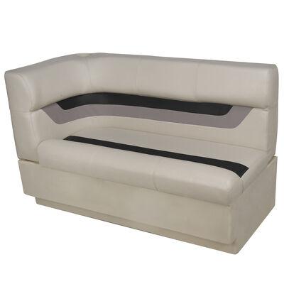 Toonmate Designer Pontoon Right-Side Corner Couch Top