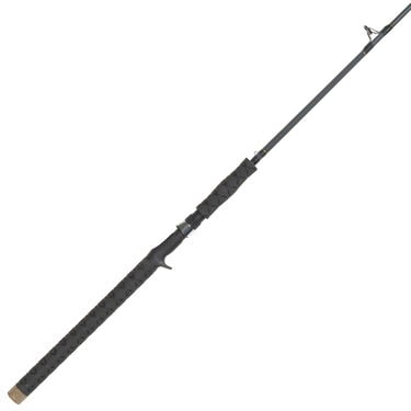 Clam Jason Mitchell Elite Series Trolling Rod