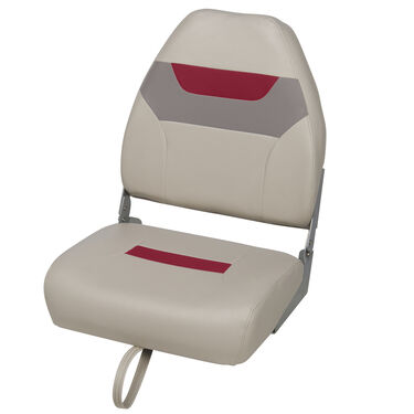 Toonmate Designer Pontoon Folding Fishing Seat