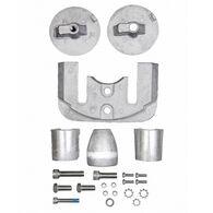 Sierra Aluminum Anode Kit For Bravo III Engine, Sierra Part #18-6154A