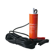 SEAFLO 12V Submersible Inline 280 GPH Pump