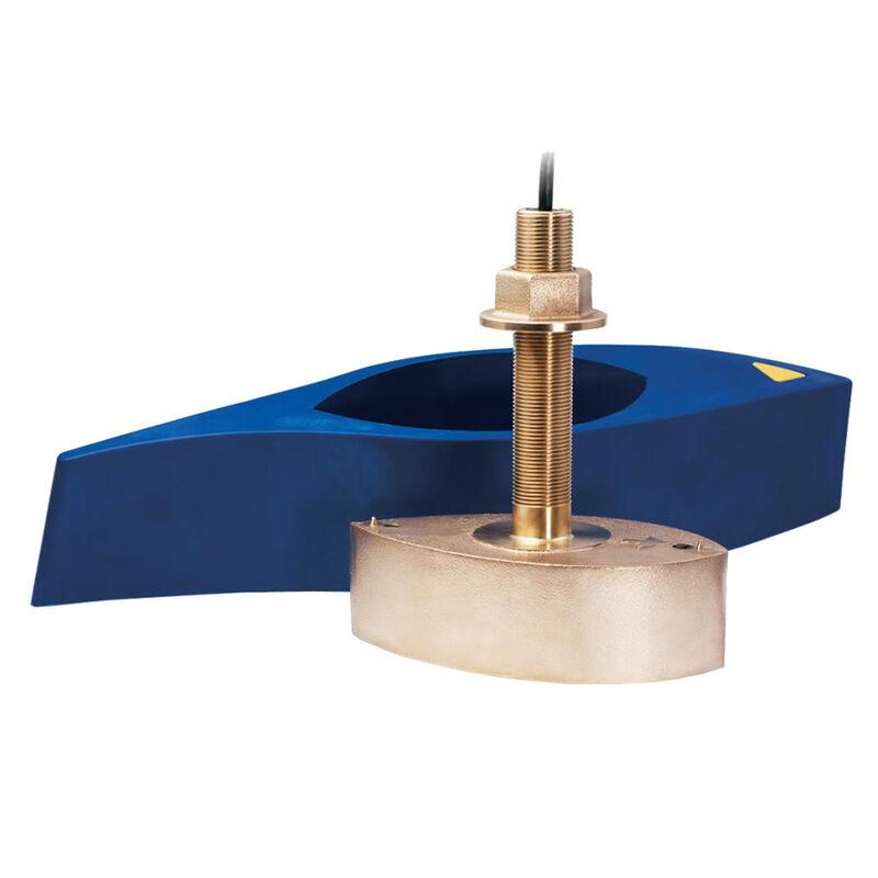 Garmin B265LH Bronze Thru-Hull Transducer image number 1