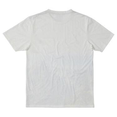 HippyTree Men's Half Dome Short-Sleeve Tee
