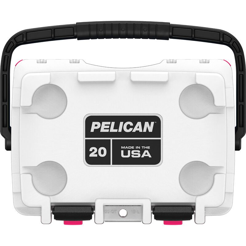 Pelican 20 qt. Elite Cooler image number 45