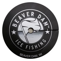 Beaver Dam Tip-Up Ice Hole Cover, 12""