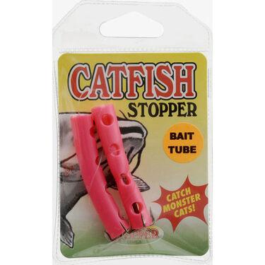 K & E Catfish Stopper Bait Tube
