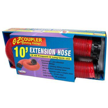 EZ Coupler Extension Hose