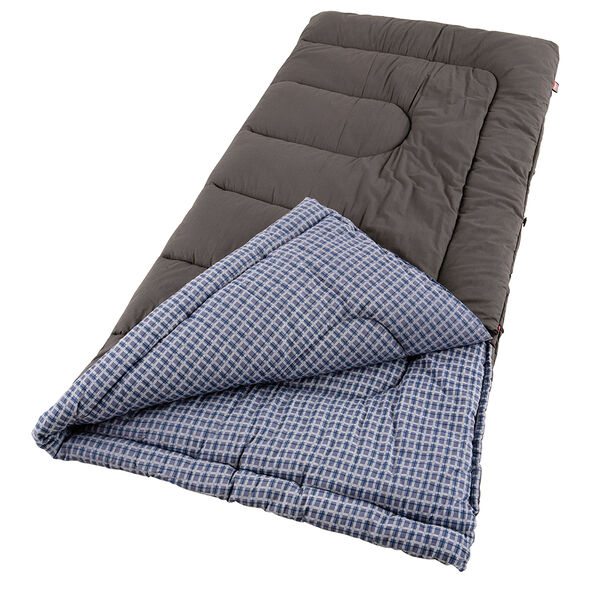 Coleman King Sized Cold Weather Sleeping Bag