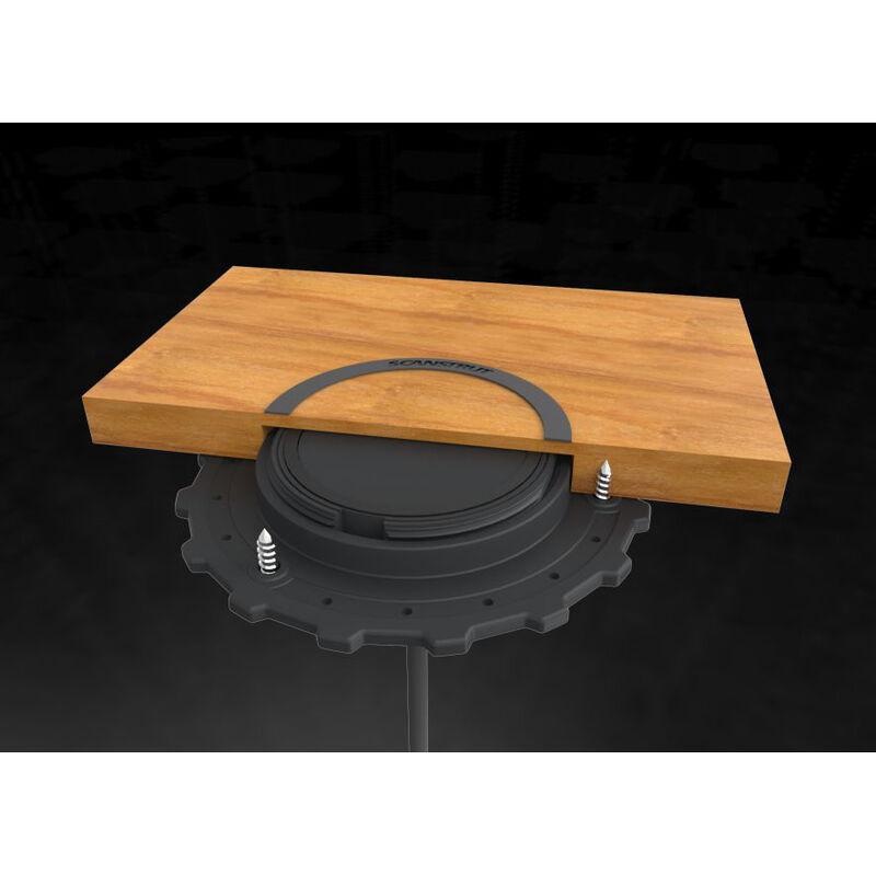 Scanstrut ROKK Wireless Hidden 12V/24V Waterproof Wireless Charger image number 4