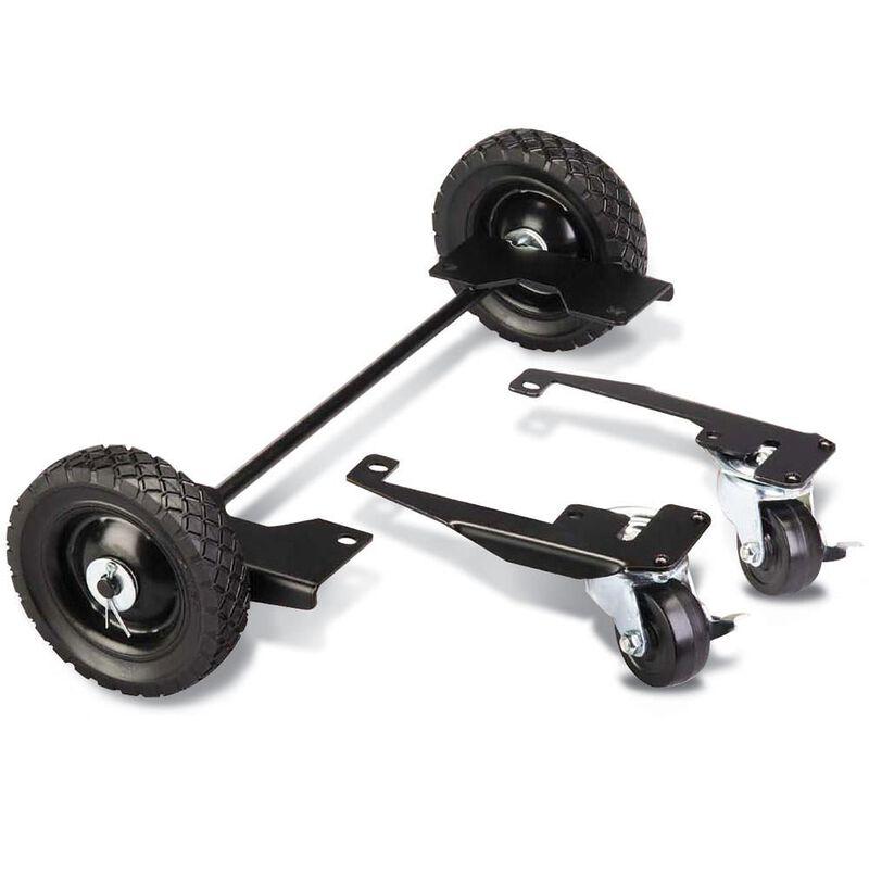 Honda EU3000 Wheel Kit image number 1