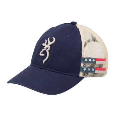 Browning Stars and Stripes Cap