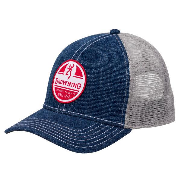 Browning Men's RWB Cap
