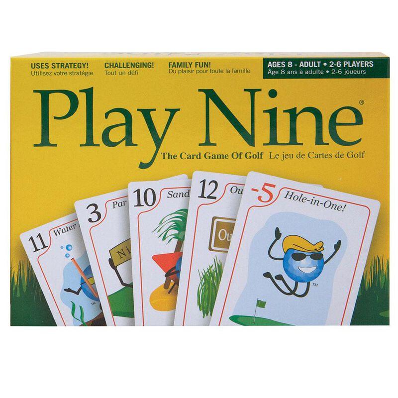 Play Nine Card Game image number 2