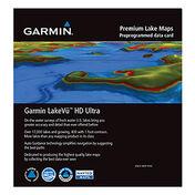 Garmin LakeVu HD MicroSD/SD Card For GPSMAP/echoMAP/ Series