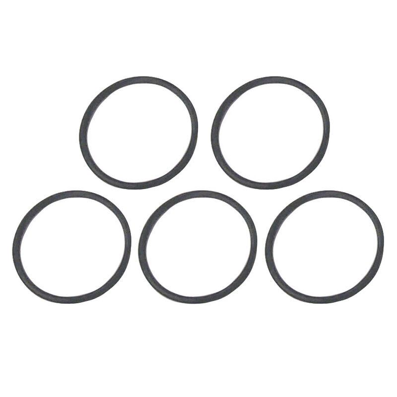 Sierra O-Rings For Mercruiser/Johnson/Evinrude, Part #18-7198-9 (5-Pack) image number 1