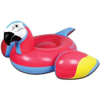 Margaritaville Parrot Head Float, Red