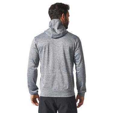 Adidas Men's Climb The City Full-Zip Hoodie