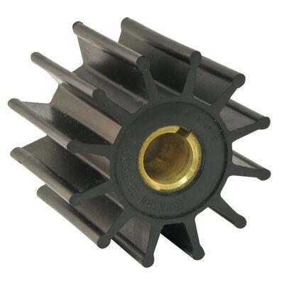 "Johnson Pump Impeller Replacement Kit, 2-7/16"" Diameter"
