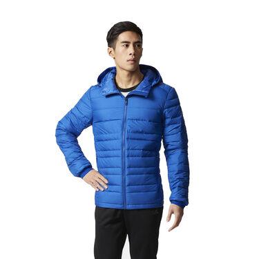 Adidas Men's Climawarm Nuvic Jacket