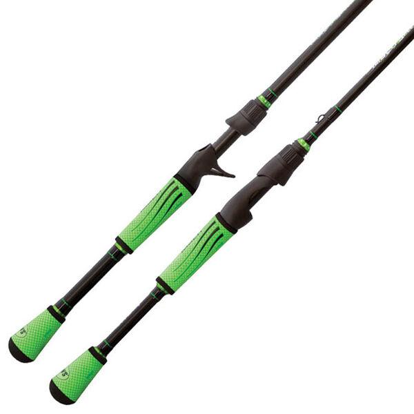 Lew's Mach Speed Stick Spinning Rod