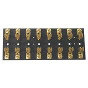 Sierra 8-Gang Fuse Block, Sierra Part #FS40530-1