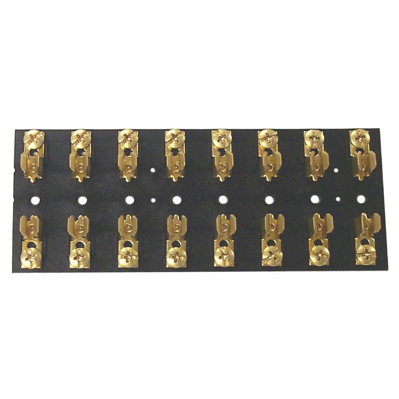 Sierra 8-Gang Fuse Block, Sierra Part #FS40530-1 image number 1