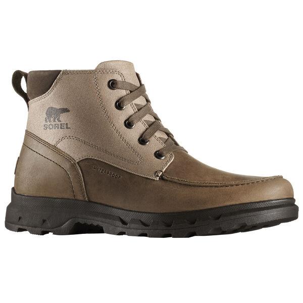 Sorel Men's Portzman Moc Toe Waterproof Hiker Boot