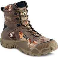"Irish Setter Men's Vaprtrek 8"" Camo Hunting Boot"