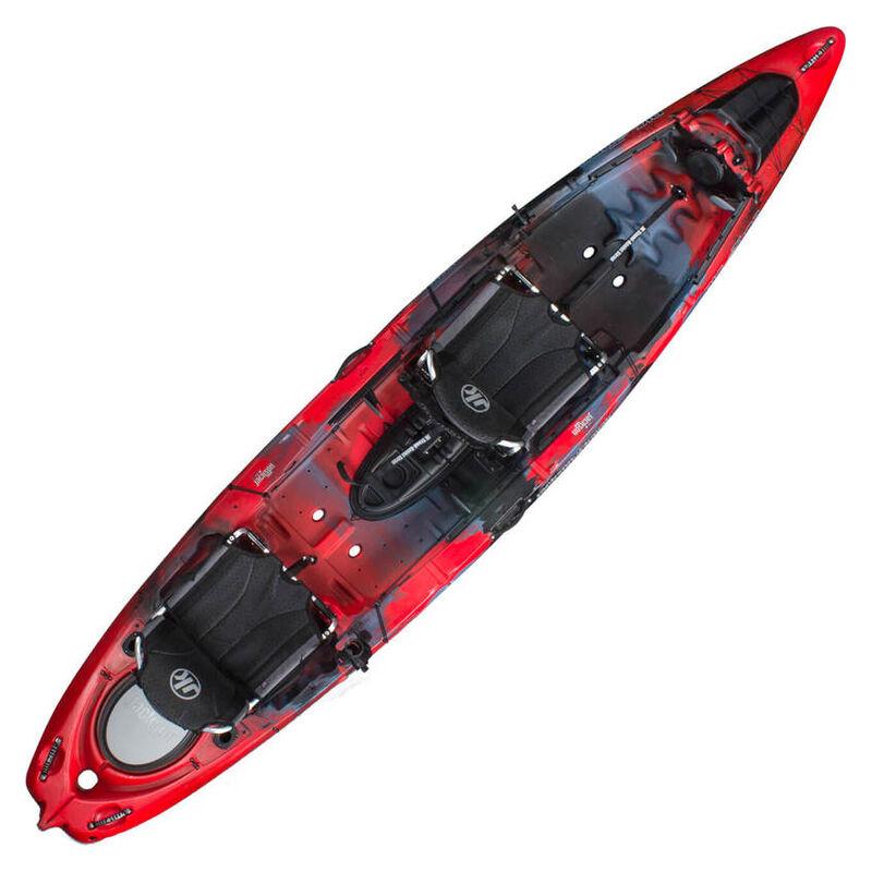 Jackson Kayak Big Tuna Kayak image number 4