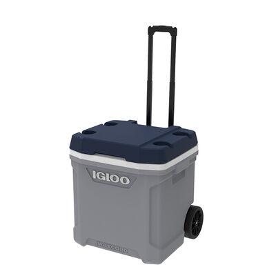 Igloo MaxCold Latitude 60-Quart Roller Cooler