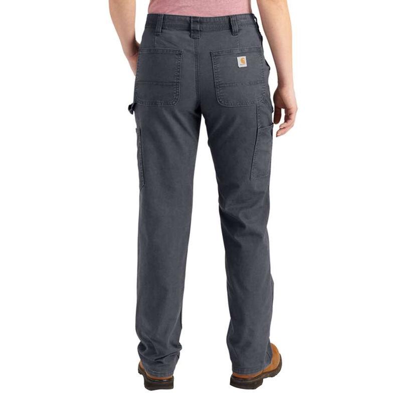 Carhartt Women's Crawford Original-Fit Pant image number 2