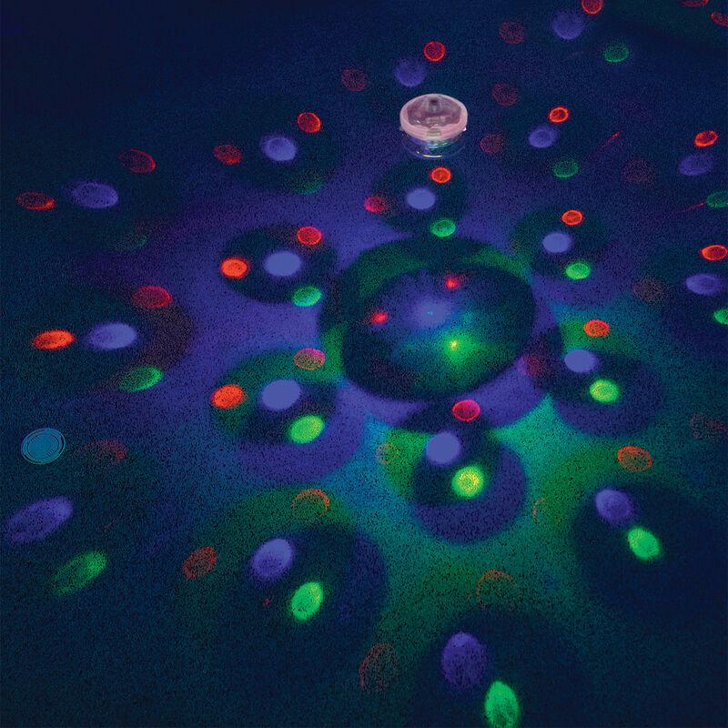 Game Solar Splash Light Show image number 3